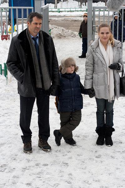 михаил борщев олигарх фото с сыном хороша она