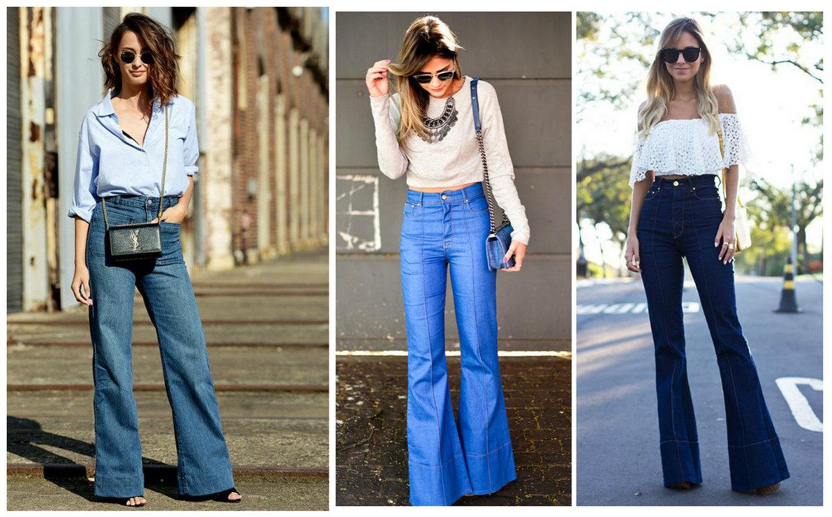 Какие джинсы модные в 2018 - ПОЛНАЯ МОДА» — карточка пользователя ... 0d10f217c4f
