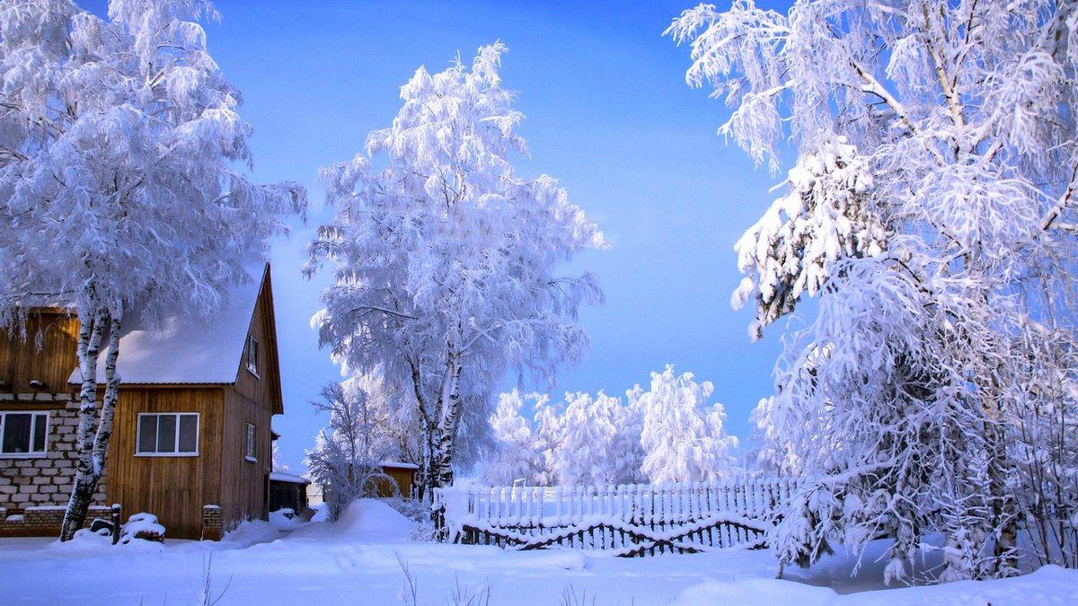 жаль, хорошие зимние картинки фигура возвращается