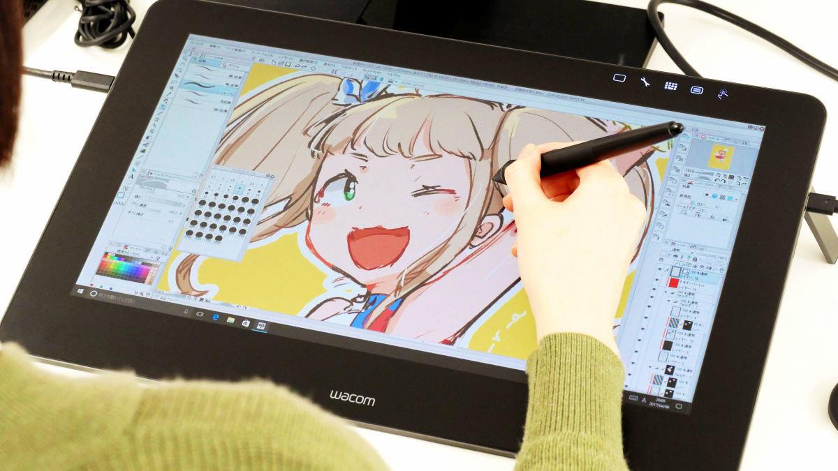 Прикольные арты рисунки на графическом планшете