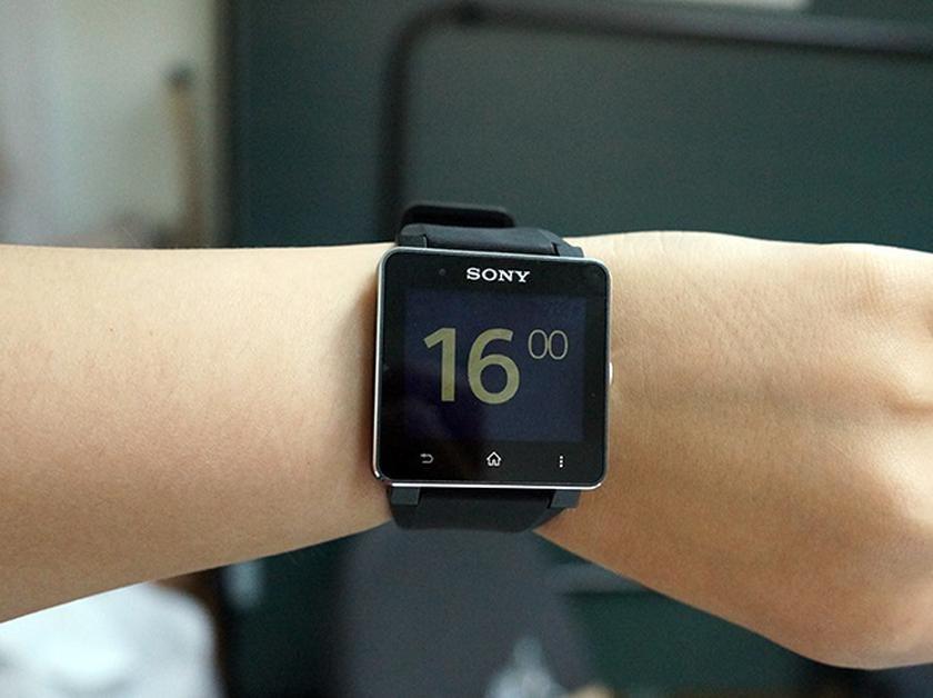 Smart watch получили широкую известность среди публики.