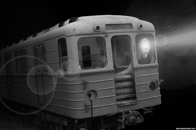 фото русских уродливых поезд