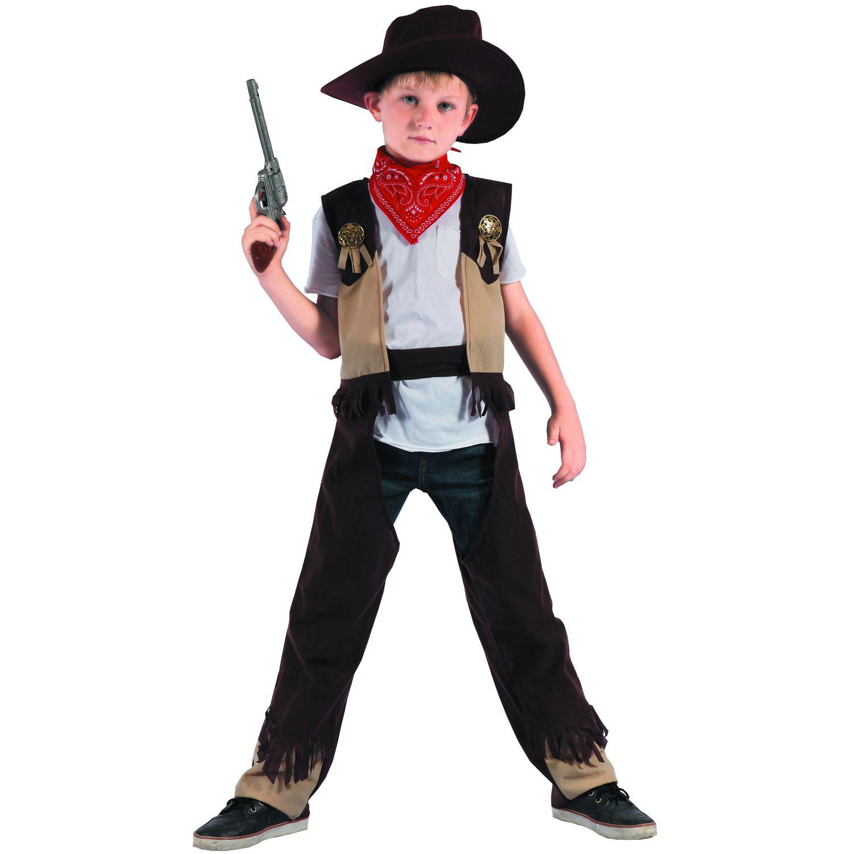 Костюмы своими руками на мальчика-ковбой фото 463
