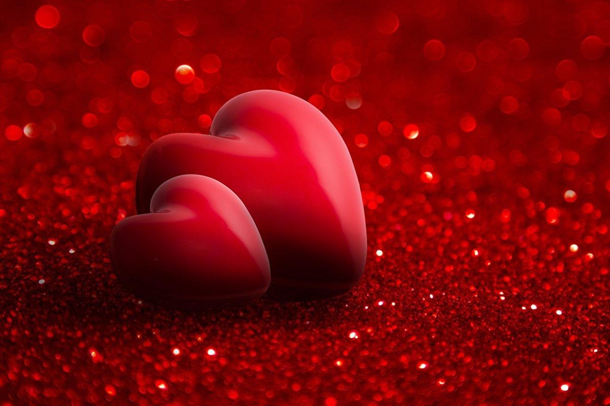 Учителю, картинки двух сердец красивые