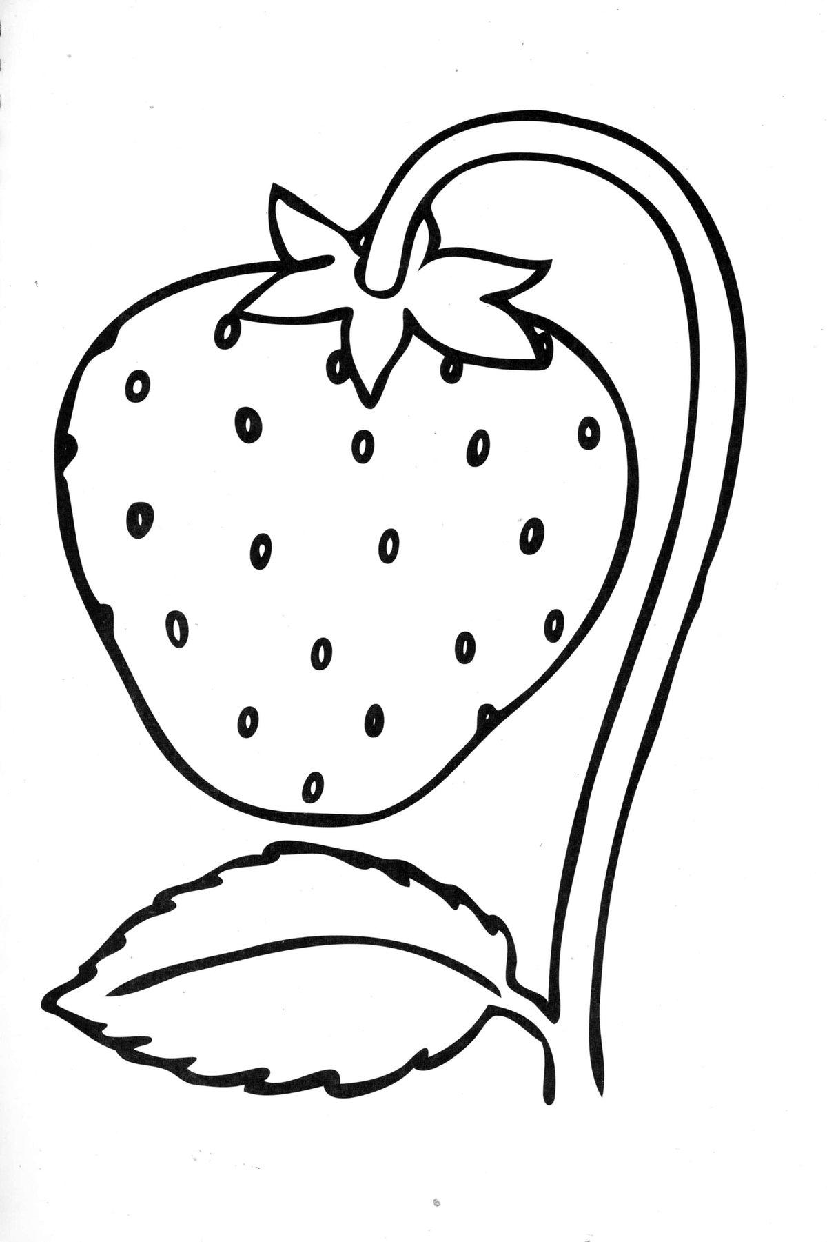 Нарисовать картинку для детей 4 лет