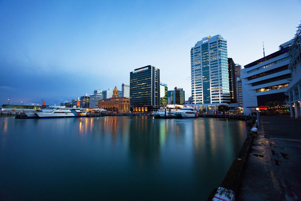самых новая зеландия окленд фото эти сооружения