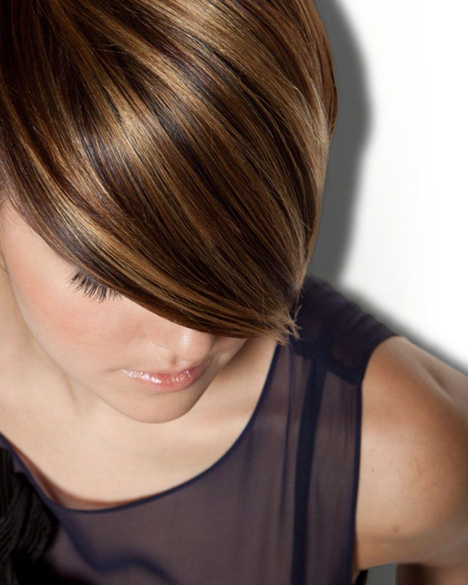 Важно правильно подобрать оттенок, учитывая особенности внешности.