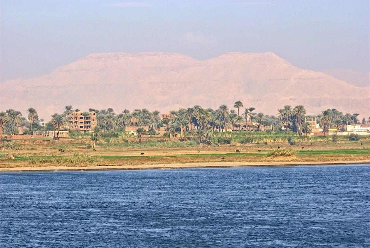 картинки пейзажа египта детка выглядит, как