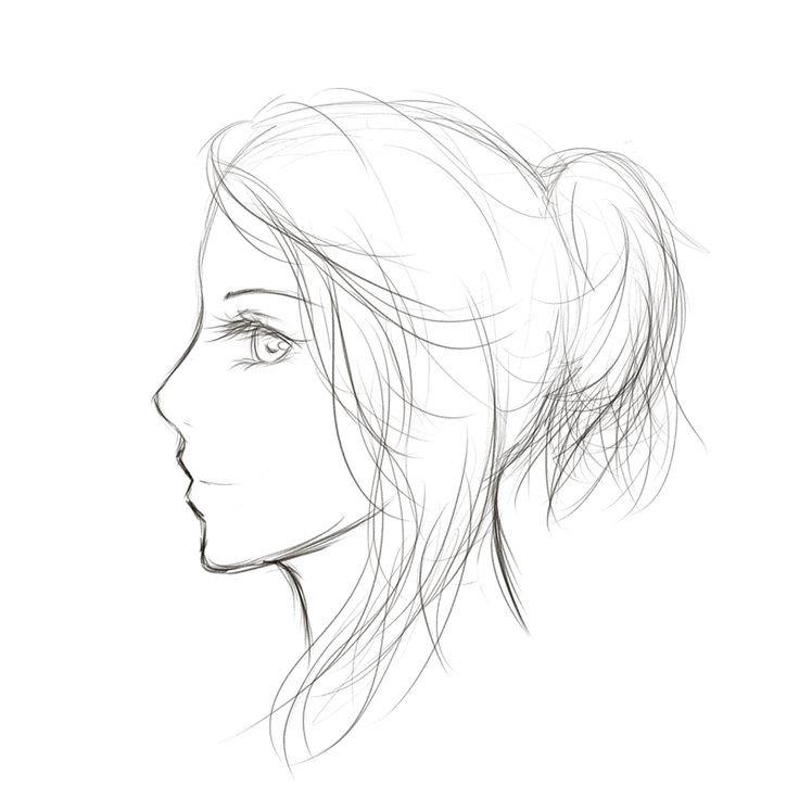 рисунки для профиля японских