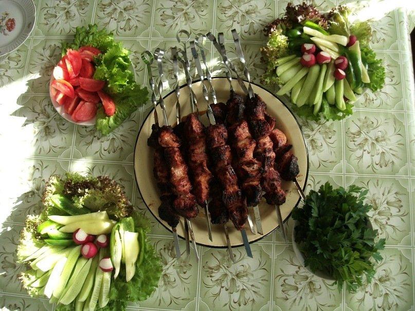 Что приготовить на второе блюдо с фото суть