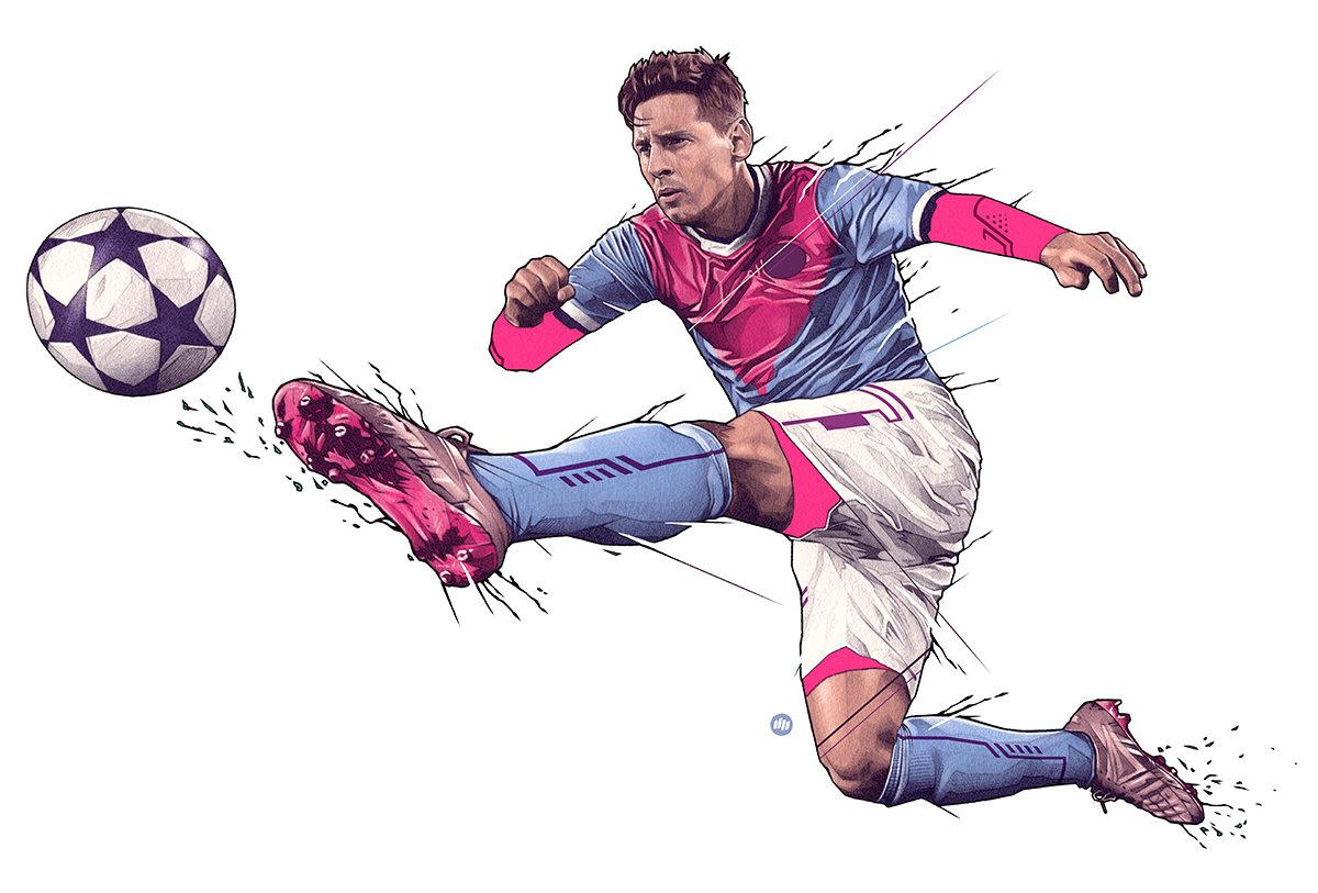 Картинки про футбол на прозрачном фоне