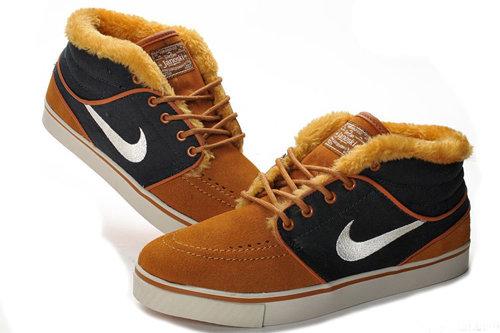 Кроссовки Nike зимние в Сысерти. Кроссовки зимние nike air max skyline  Купить со скидкой - b097e1199ae