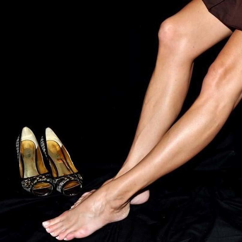 Лучшие фото женских ног