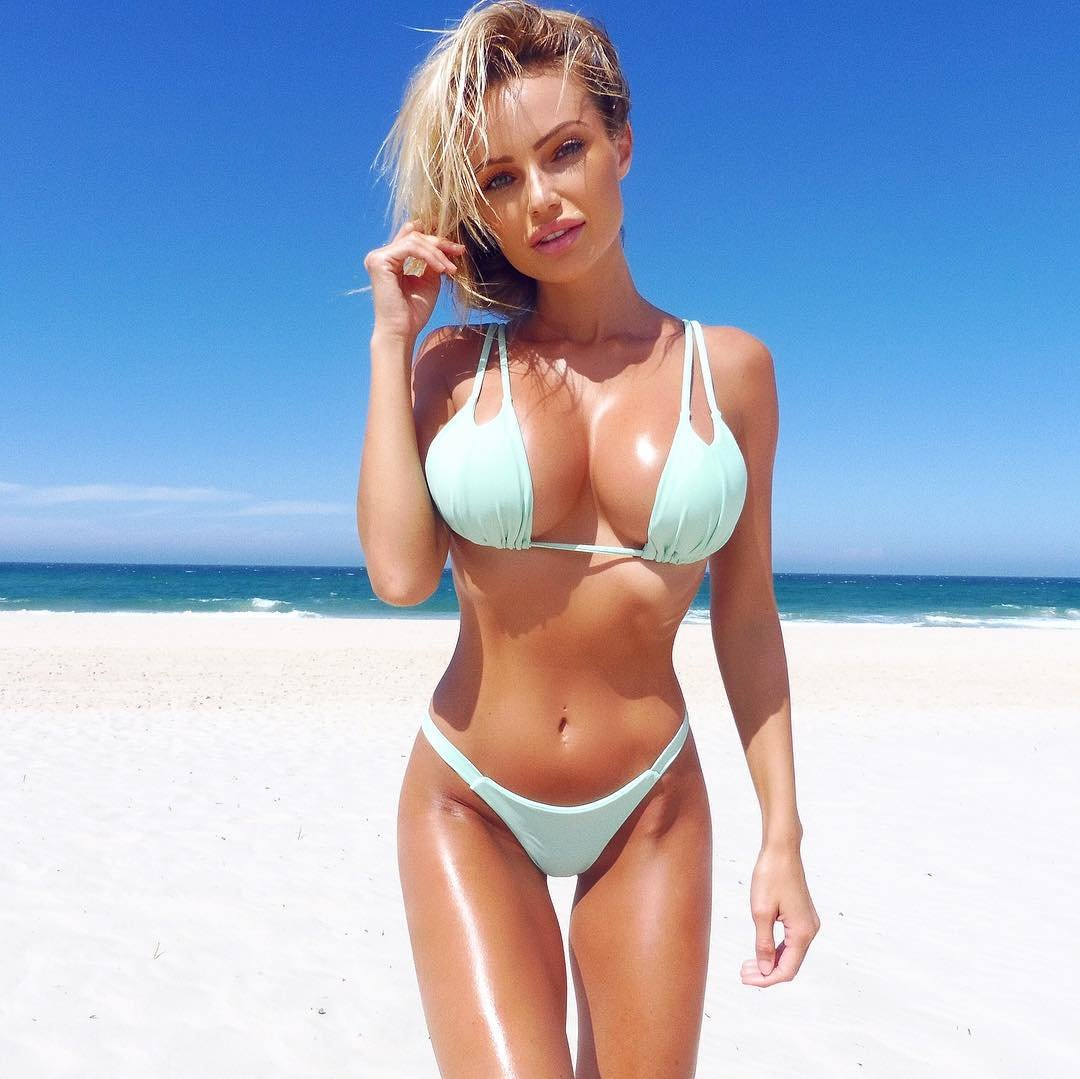 Abby Dowse Nude Photos 56