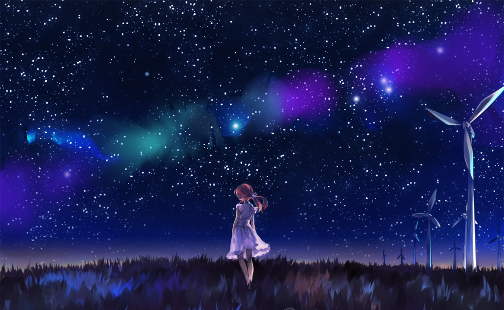 Картинки звезды мечта