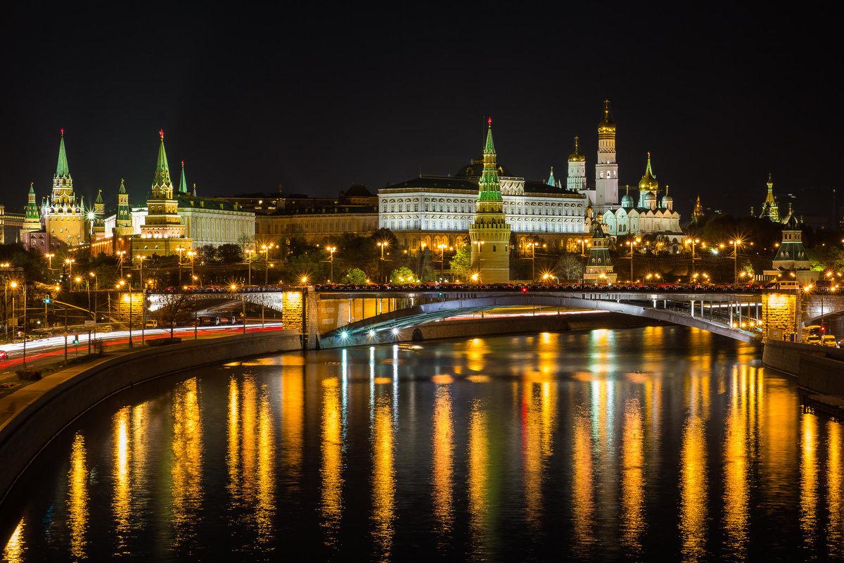 Картинки с городом москва кремль