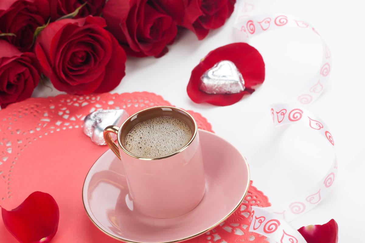 Своими руками, доброго утра романтические открытки