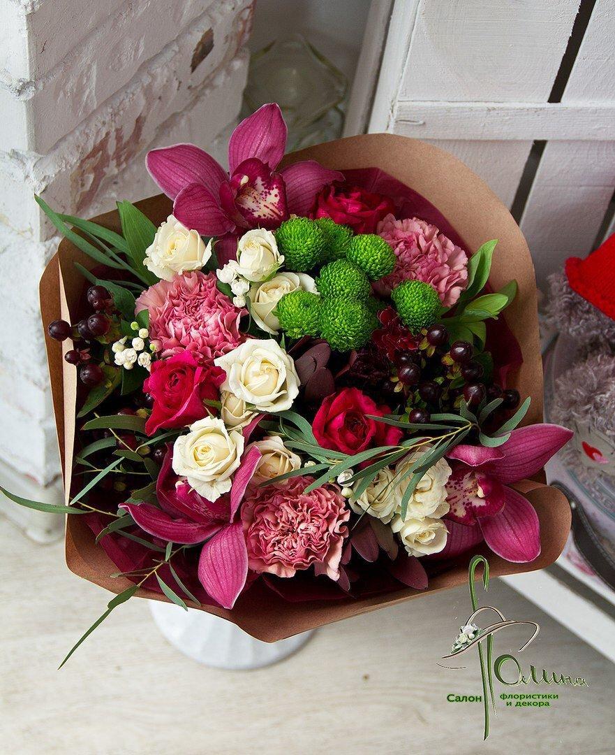 Живые цветы доставка в севастополь