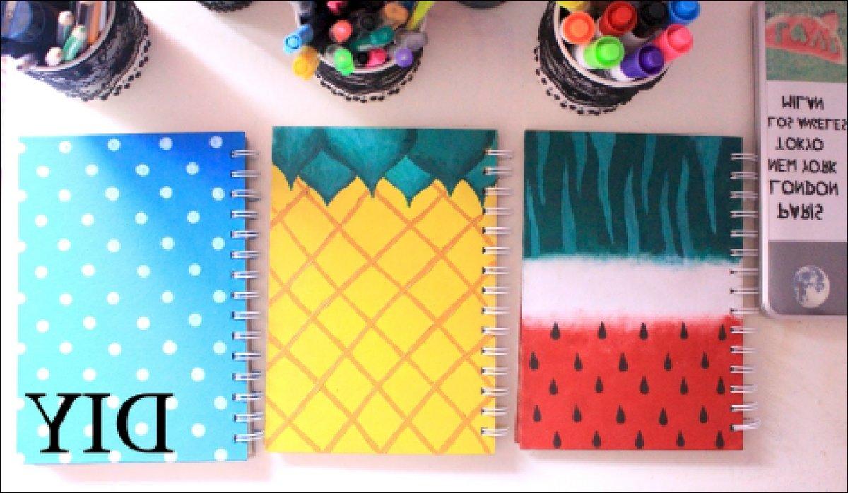 Обложки для тетрадей своими руками с фото фото 803