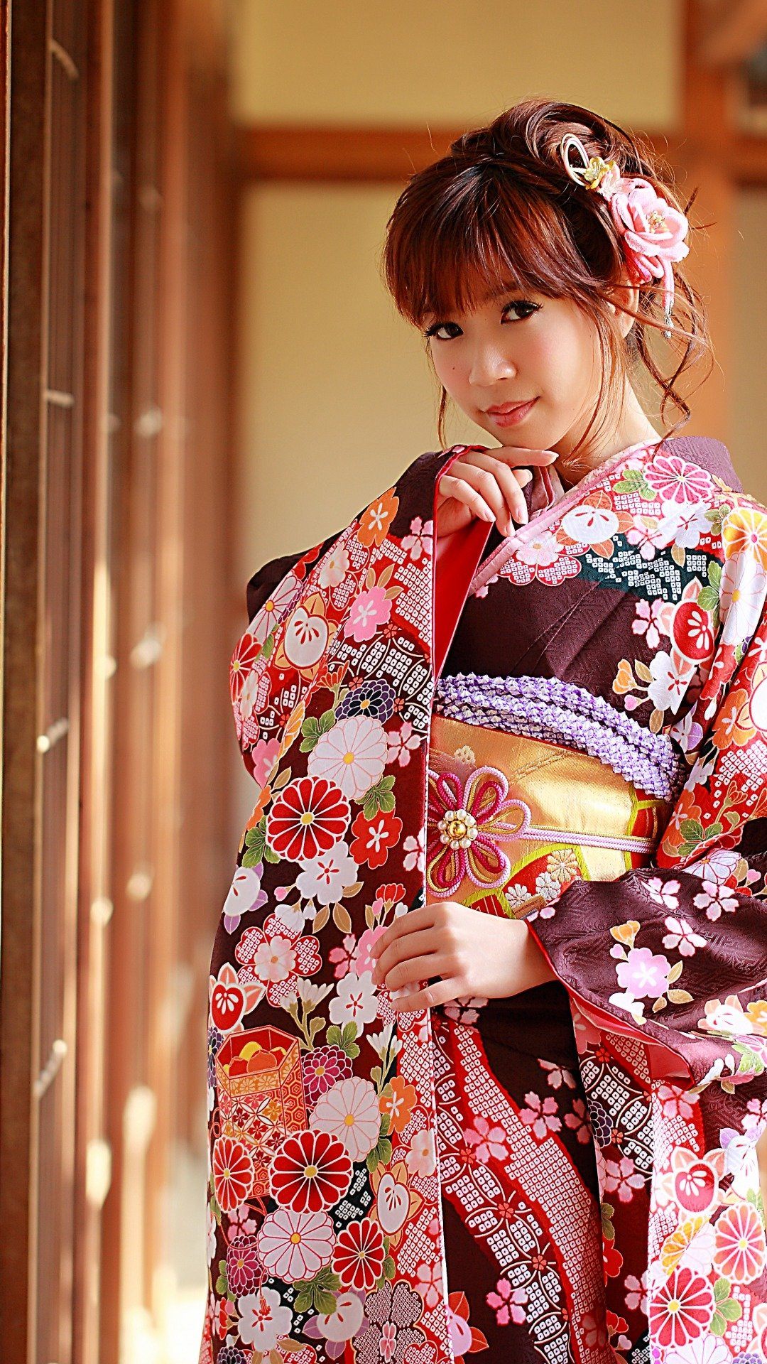 Картинки японии девушек