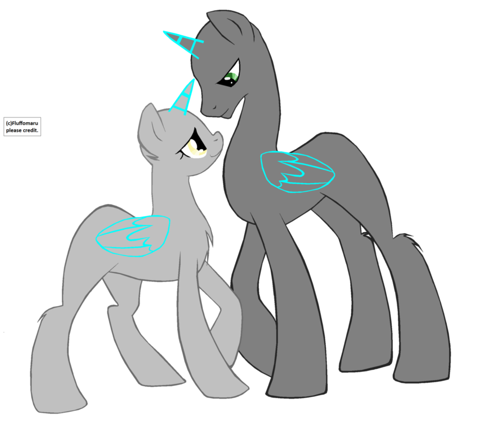 mlp alicorn base love pictures to pin on pinterest pinsdad card