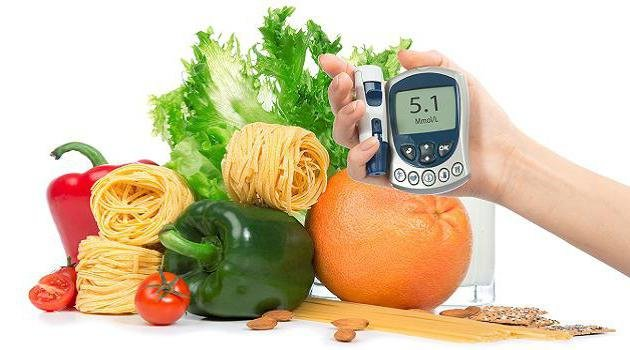 Специальная диета стол 9 при сахарном диабете продлит жизньhttps ...