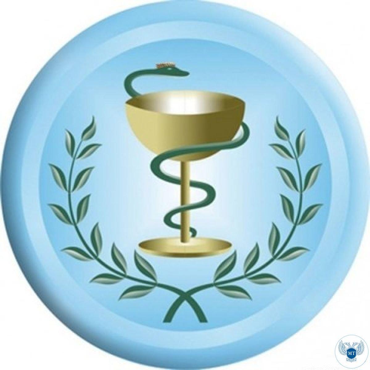 Картинки медицинской чаши со змеей