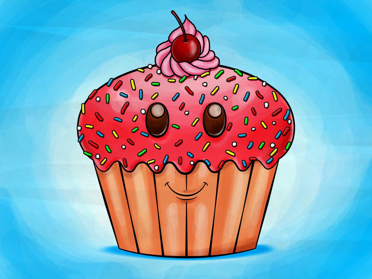 картинки пирожных с лицом офтальмологов все