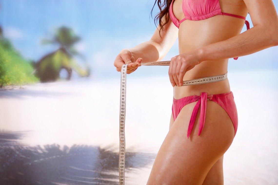 Секрет Фигуры Похудеть. Секрет стройной фигуры: как быстро похудеть?