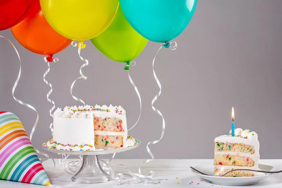 Стихи для детей с Днем рождения