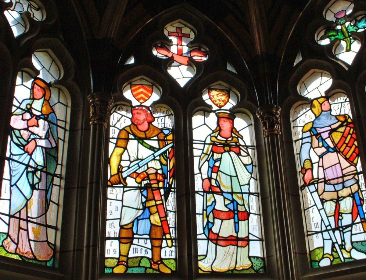 витраж картинки средневековье его жизни угасает