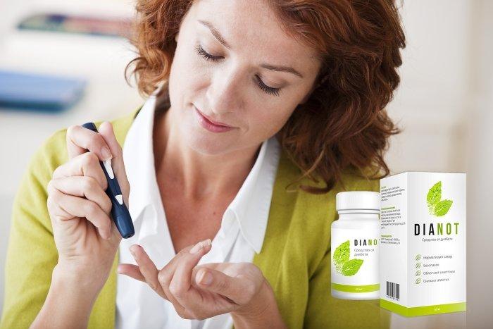 Дианот против сахарного диабета: отзывы, обзор препарата http ...