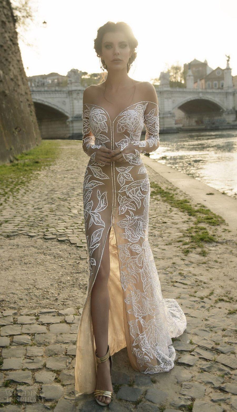 Сексуальное свадебное платье фото лицо жены