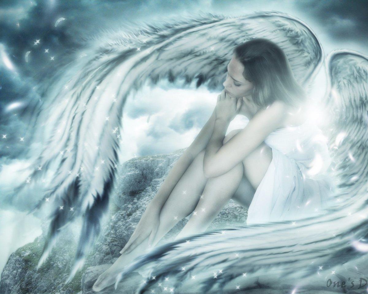 картинки ангел тебя любить общем, что