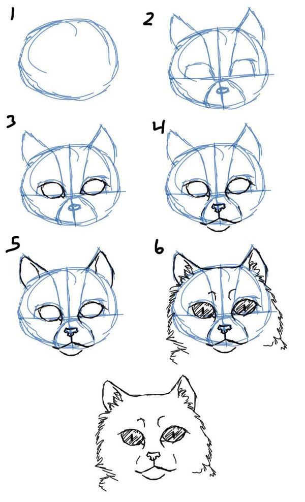 рисунки как нарисовать фотографии