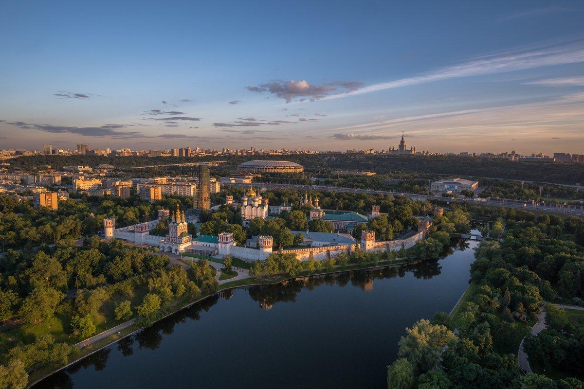 Каким будет лето 2019 года в Москве и Подмосковье