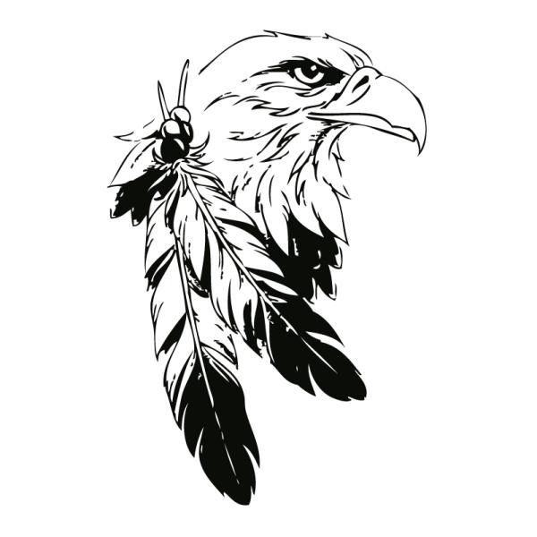 картинки эскизы тату орла запросу фальшфейры сигнальные