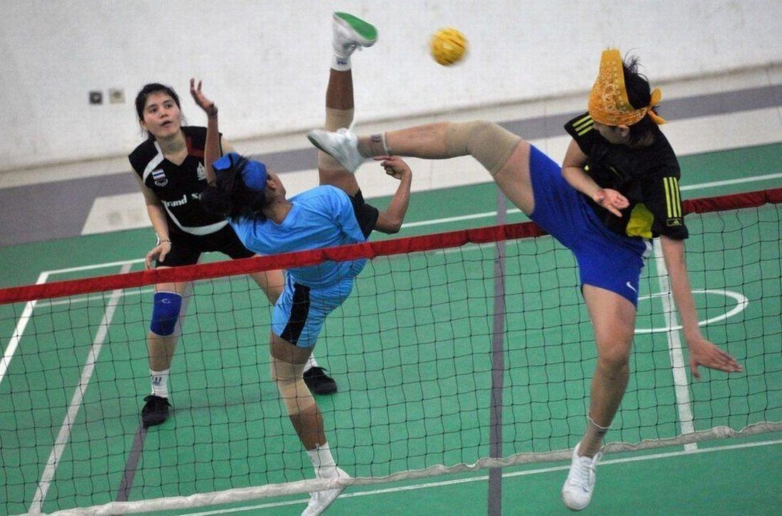 Смешные картинки волейбола