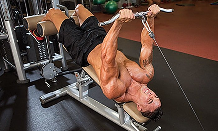 how to build lower back muscles livestrongcom