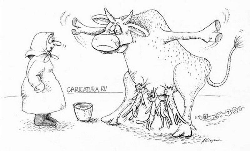 этой карикатуры смешные картинки карандашом кое-кто сдерживает себя