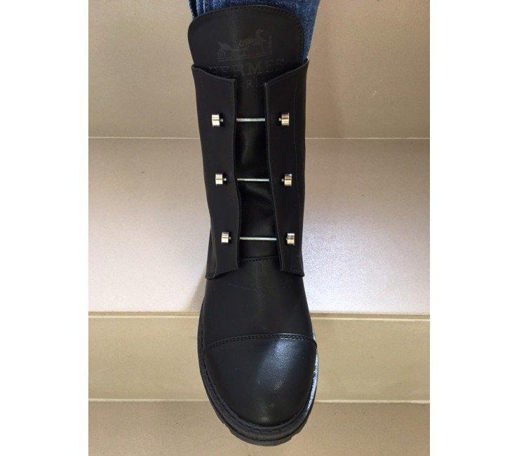 9455e30d8278 Ботинки Hermes женские. Ботинки hermes женские купить в москве Сайт  производителя... ✓