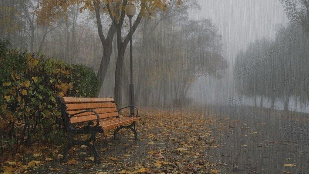 Картинки плохой погоды осенью