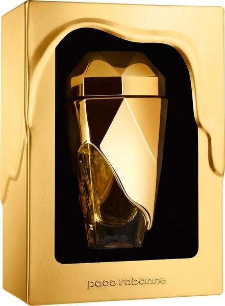 Paco Rabanne Lady Million Eau De Parfum 80ml Spray Collectors
