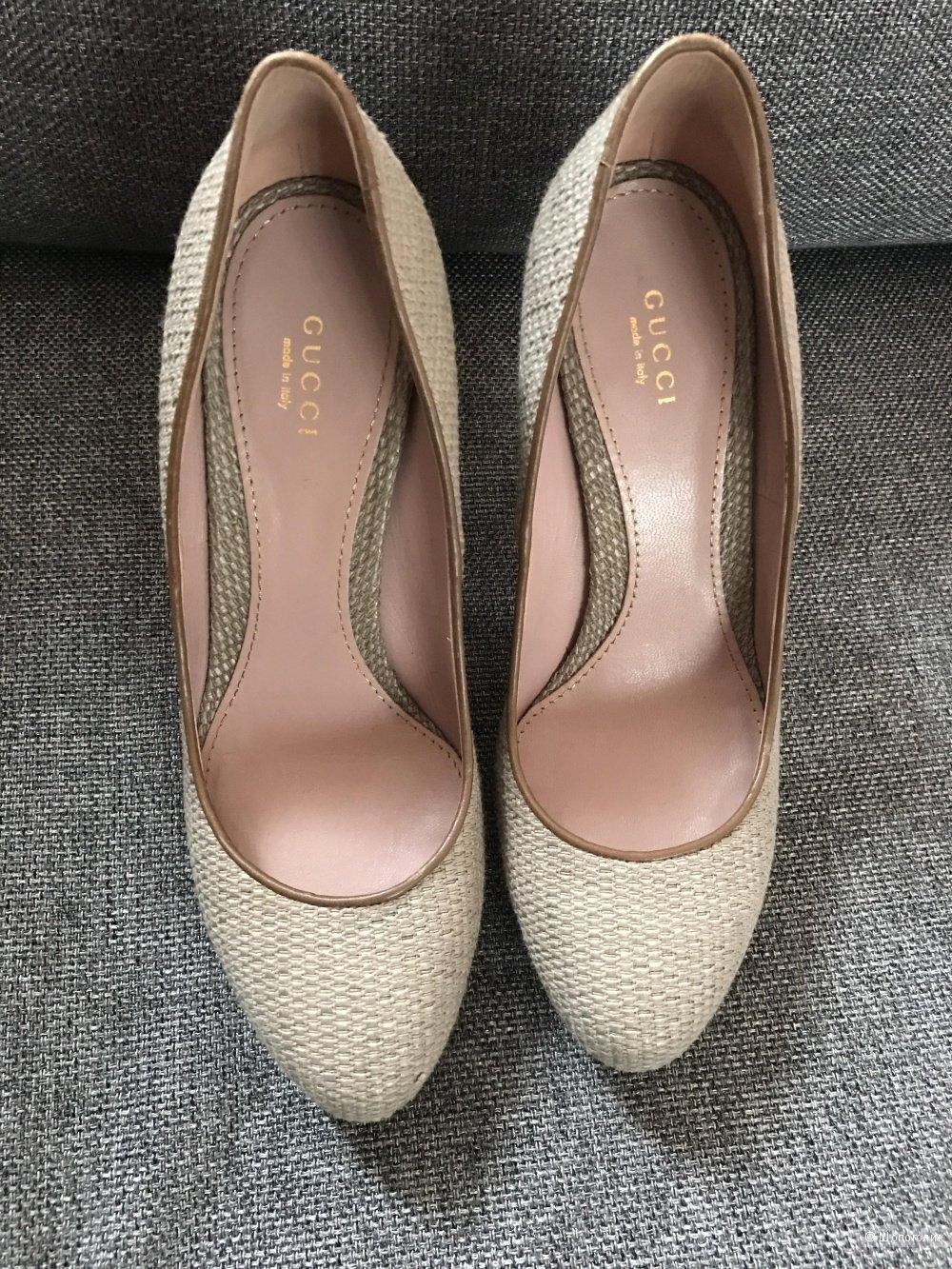 57b8b1f713e6 Ботинки зимние Gucci женские. Женская обувь - Ботинки, Цена €. . Сайт  производителя