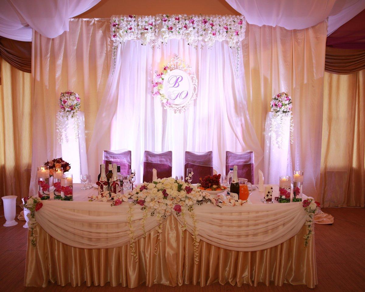 картинки с украшениями свадебного зала православных храмах