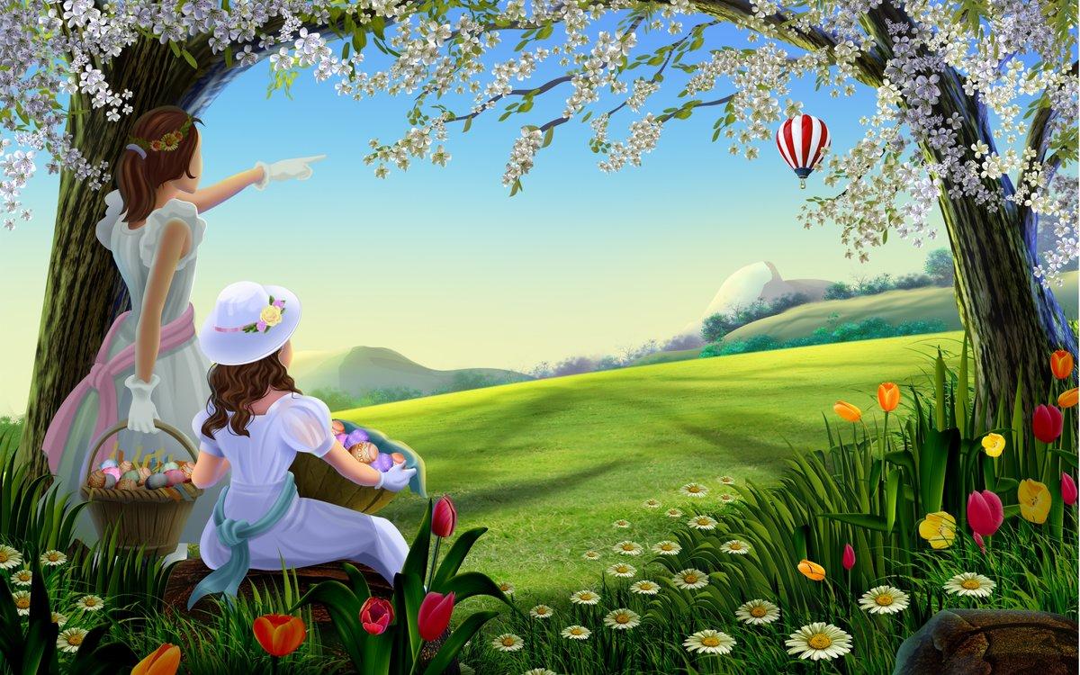 Открытка прекрасна жизнь в любое время года, открыток картинка картинка