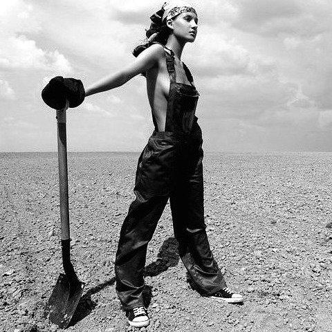 Альбом «Девушки» :: Александр Яковлев (Саша) – ФотоКто | 480x480