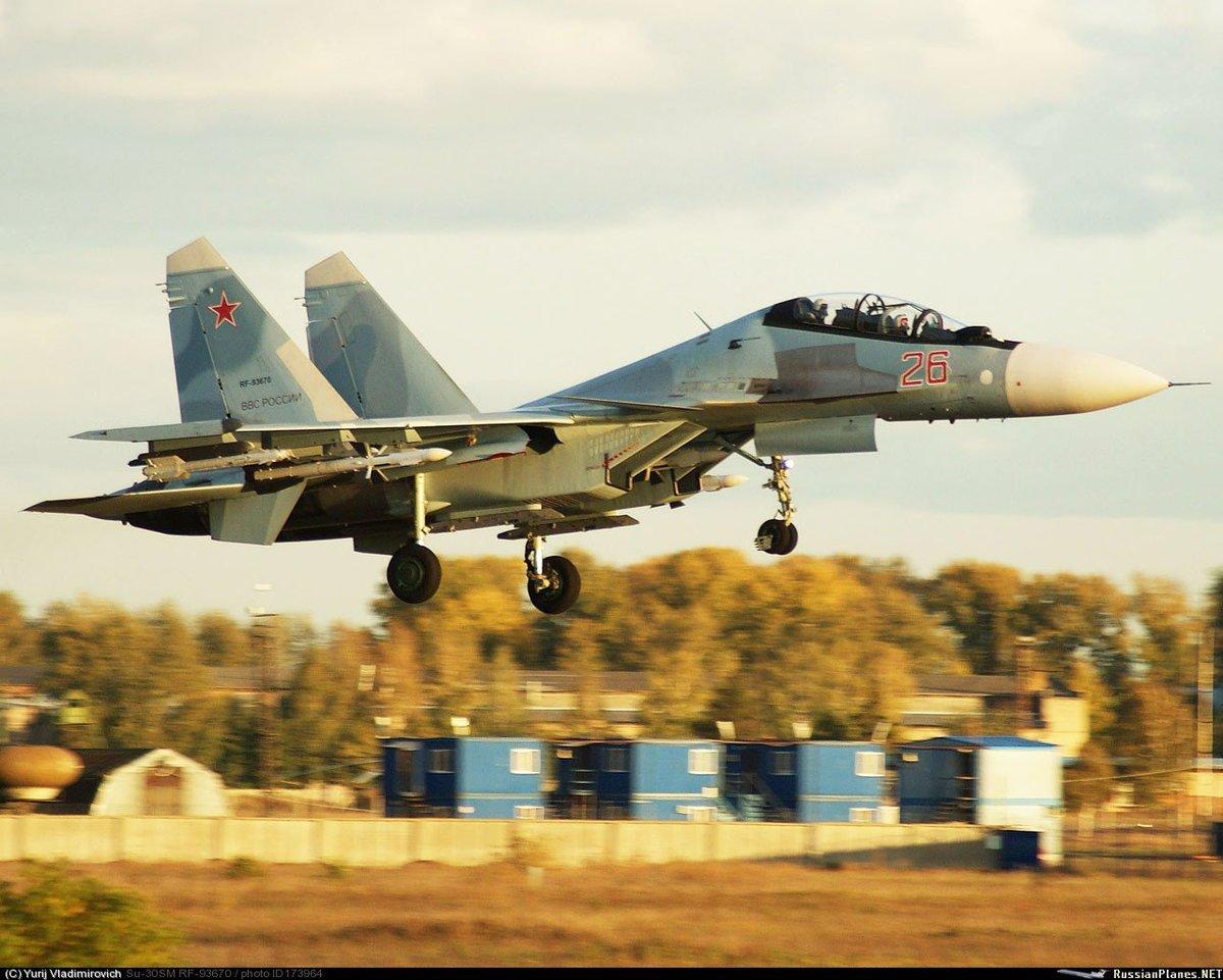Почти все летчики оперативно-тактической и армейской авиации получили сирийский боевой опыт