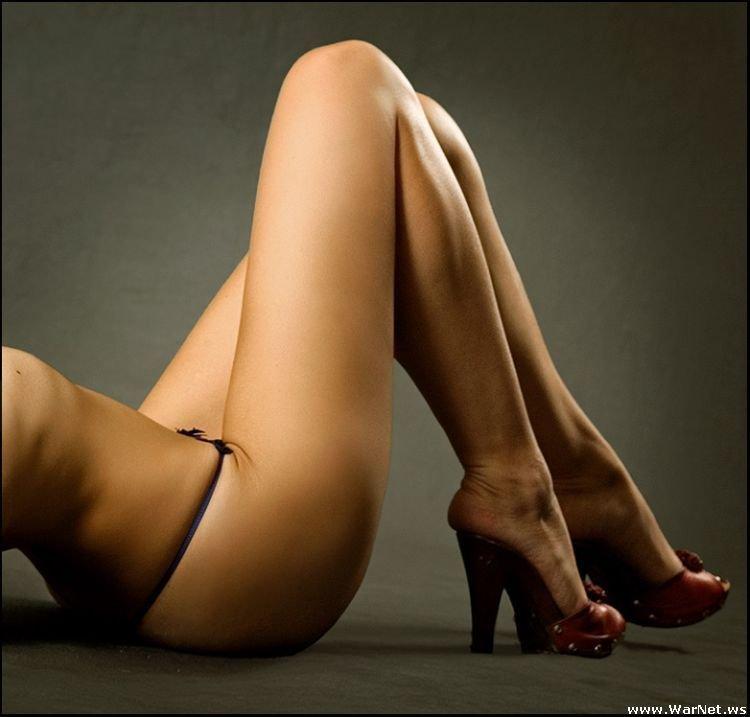 Эротические картинки ноги