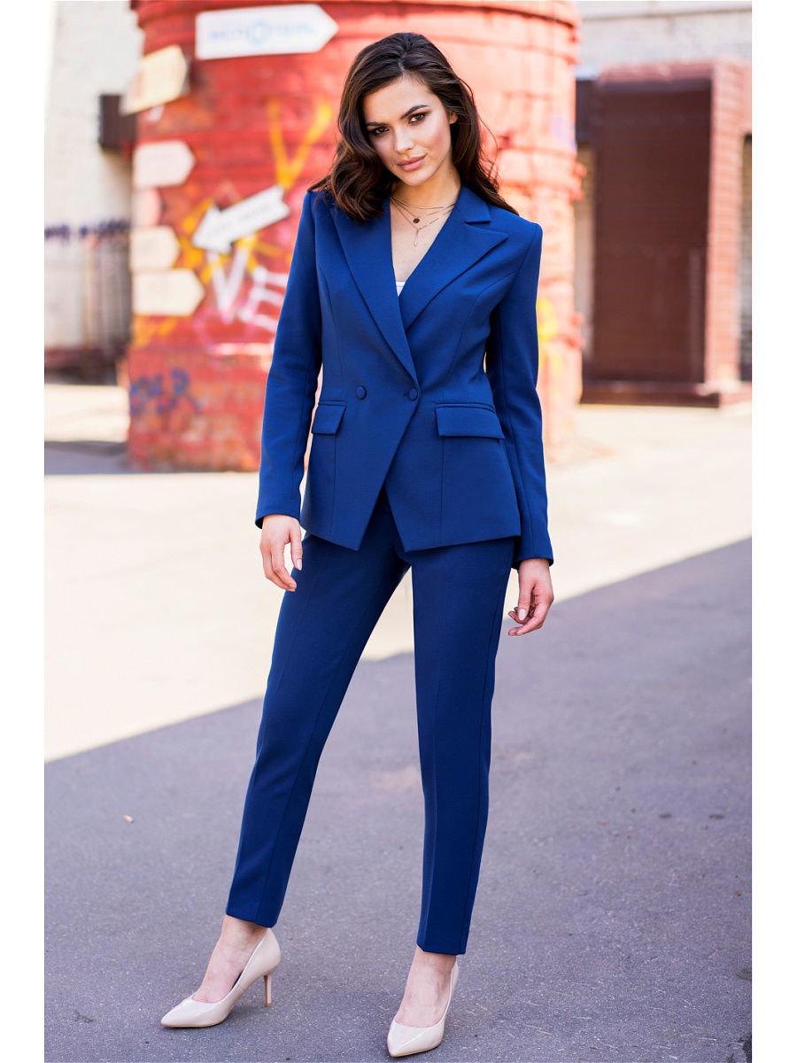 темно синий костюм женский с чем носить фото позвонков имеет